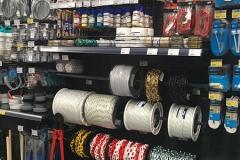 Cadenas y cuerdas