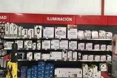 Accesorios de iluminación