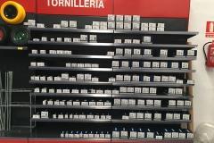 Tornillería Granel